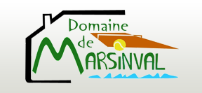 Domaine de Marsinval